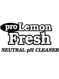Pro Lemon Fresh3